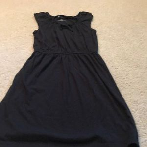 Old navy Woman's Black Lace dress
